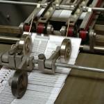 Certification pefc pour l'imprimerie